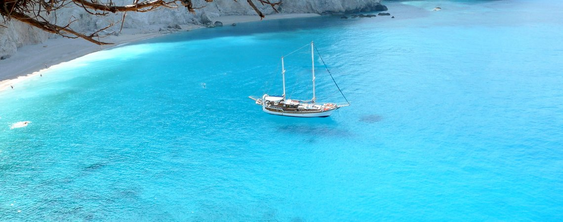 best places in Greek islands